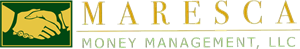 Maresca Money Management logo
